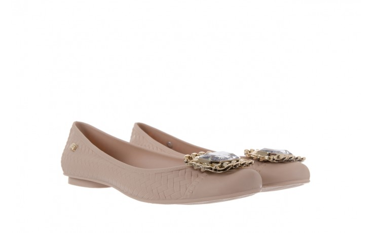 Baleriny t&g fashion 11-086 beige, beż, guma - tg - nasze marki 1