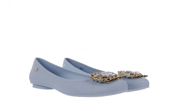Baleriny t&g fashion 11-086 light blue, niebieski, guma - tg - nasze marki 1