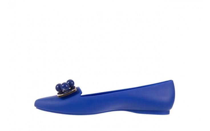 Baleriny t&g fashion 11-091 blue, granat, guma 2