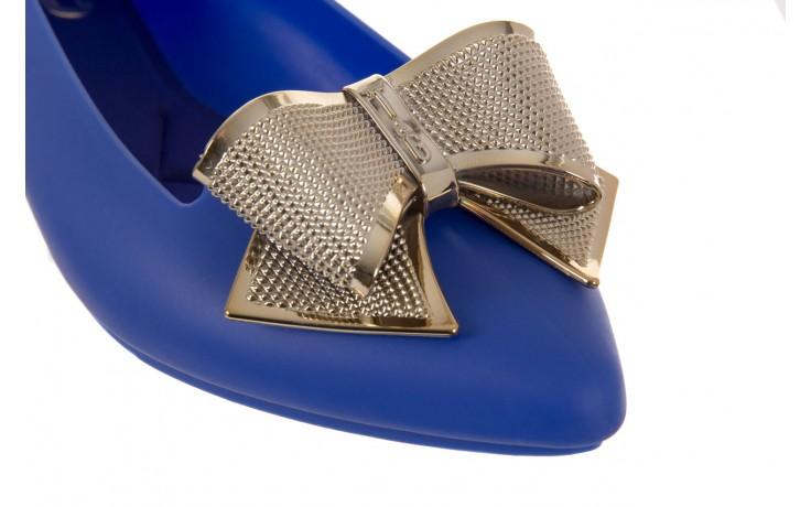 Baleriny t&g fashion 11-092 blue, granat, guma - tg - nasze marki 5