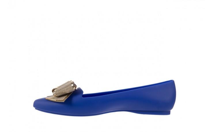 Baleriny t&g fashion 11-092 blue, granat, guma - tg - nasze marki 2