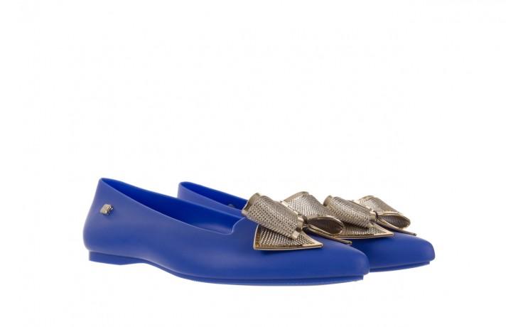 Baleriny t&g fashion 11-092 blue, granat, guma - tg - nasze marki 1