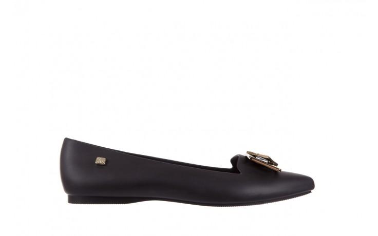 Baleriny t&g fashion 11-093 black, czarny, guma - tg - nasze marki