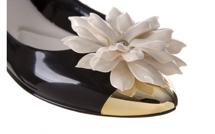 Baleriny t&g fashion 11-101 black, czarny, guma - tg - nasze marki 5