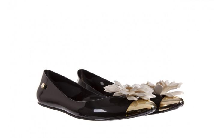 Baleriny t&g fashion 11-101 black, czarny, guma - tg - nasze marki 1