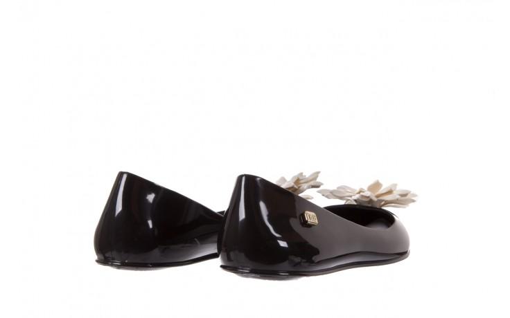 Baleriny t&g fashion 11-101 black, czarny, guma - tg - nasze marki 3