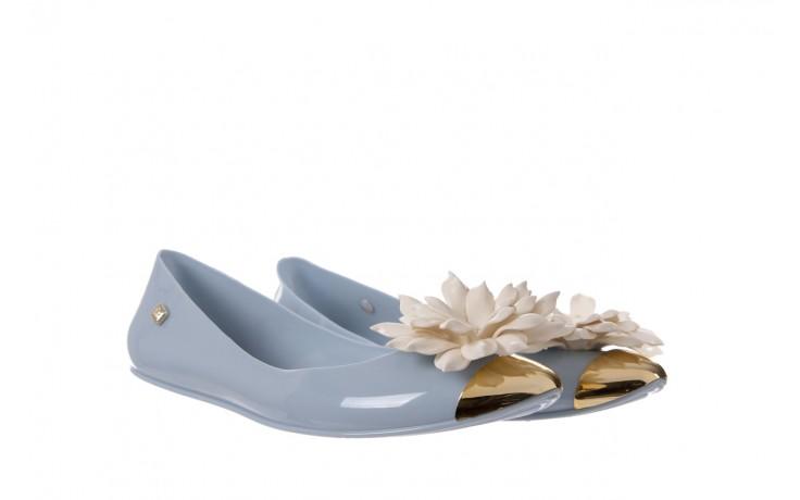 Baleriny t&g fashion 11-101 light blue, niebieski, guma - tg - nasze marki 1