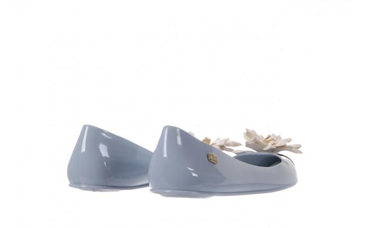 Baleriny t&g fashion 11-101 light blue, niebieski, guma - tg - nasze marki 3