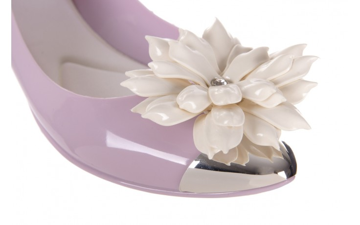 Baleriny t&g fashion 11-101 violet, róż, guma - tg - nasze marki 5