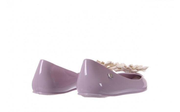 Baleriny t&g fashion 11-101 violet, róż, guma - tg - nasze marki 3