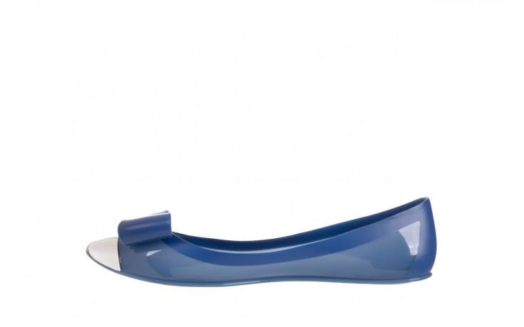 Baleriny t&g fashion 11-102 blue, niebieski, guma - tg - nasze marki 2