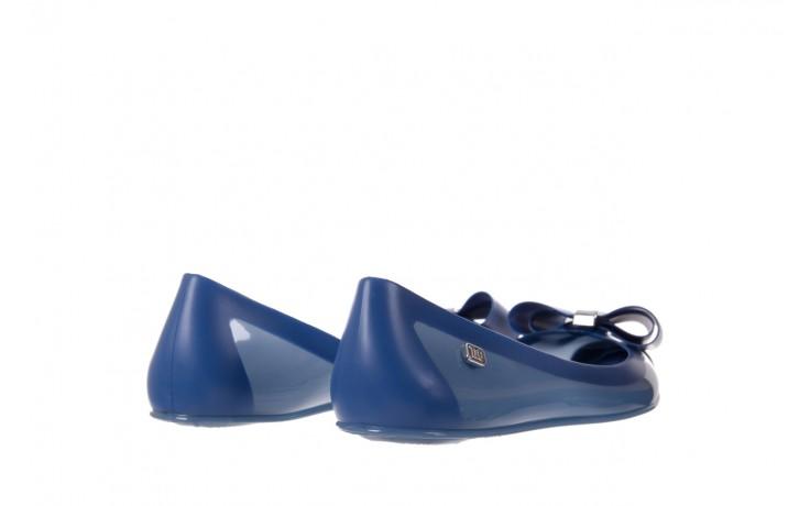 Baleriny t&g fashion 11-102 blue, niebieski, guma - tg - nasze marki 3
