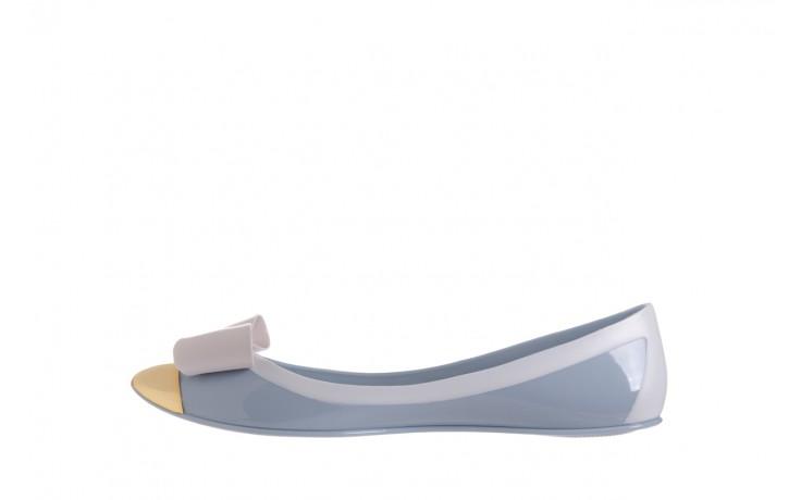 Baleriny t&g fashion 11-102 light blue, niebieski/ biały, guma - tg - nasze marki 2