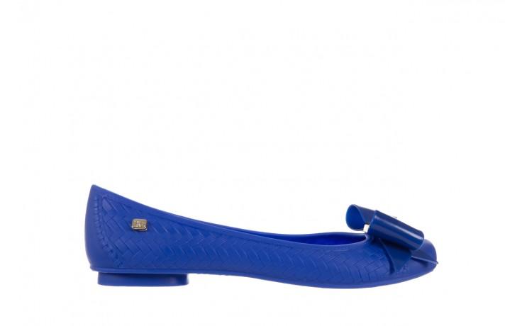 Baleriny t&g fashion 11-087 blue, granat, guma - tg - nasze marki