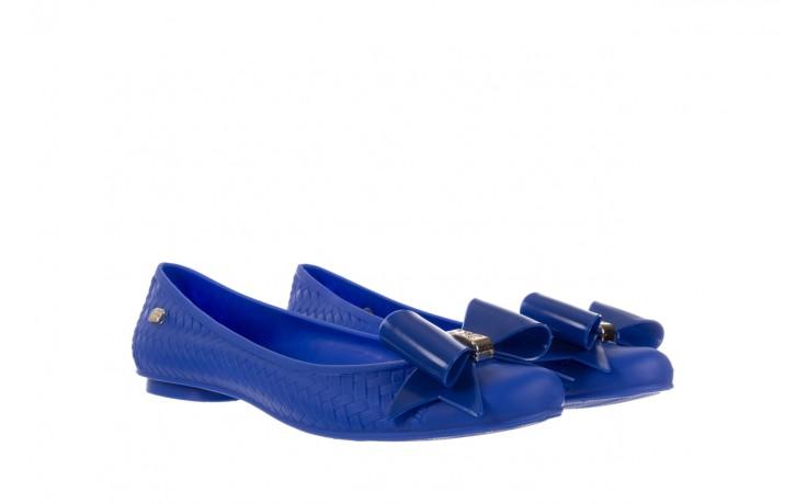 Baleriny t&g fashion 11-087 blue, granat, guma - tg - nasze marki 1