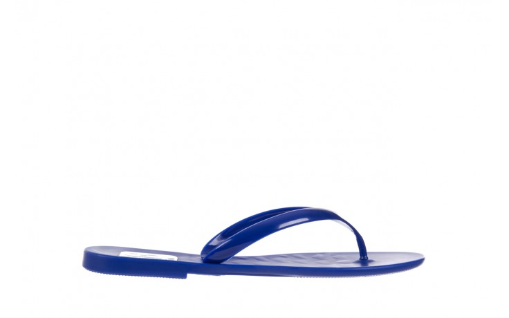 Klapki t&g fashion 22-114 blue, granat, guma - klapki - letnie hity cenowe