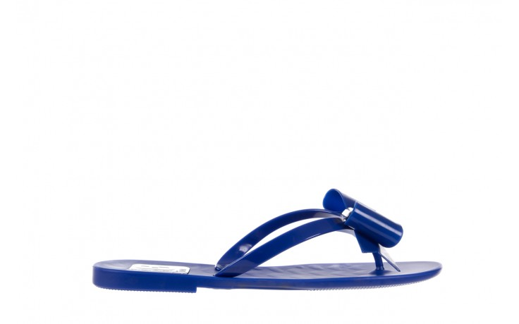 Klapki t&g fashion 22-123 blue, granat, guma - klapki - letnie hity cenowe