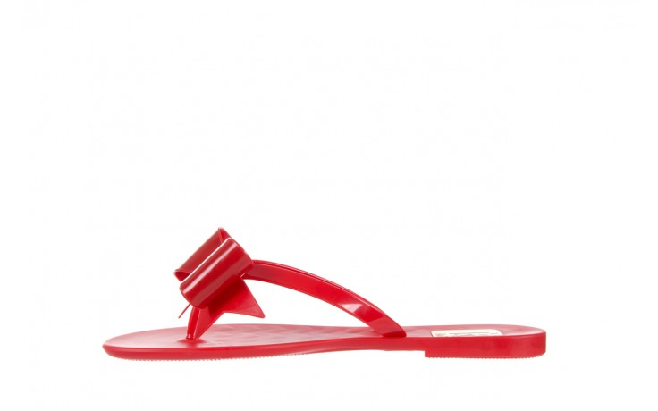 Klapki t&g fashion 22-123 red, czerwony, guma - tg - nasze marki 2