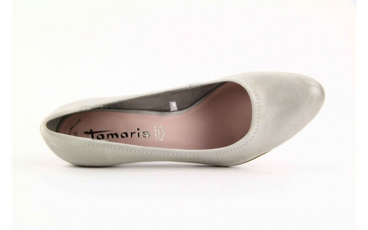 Tamaris 22400 light grey 2