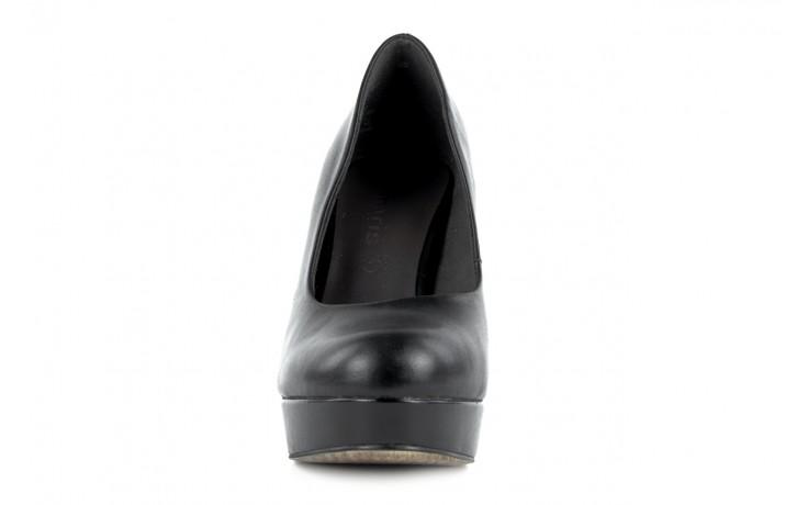 Tamaris 22419 black leather 2