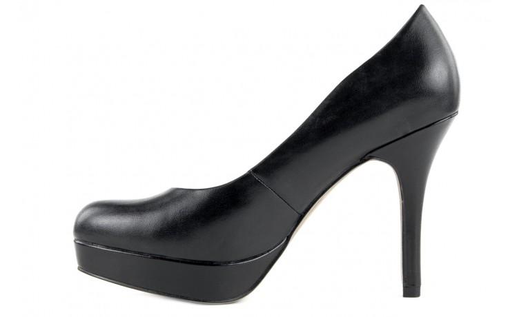 Tamaris 22419 black leather 3