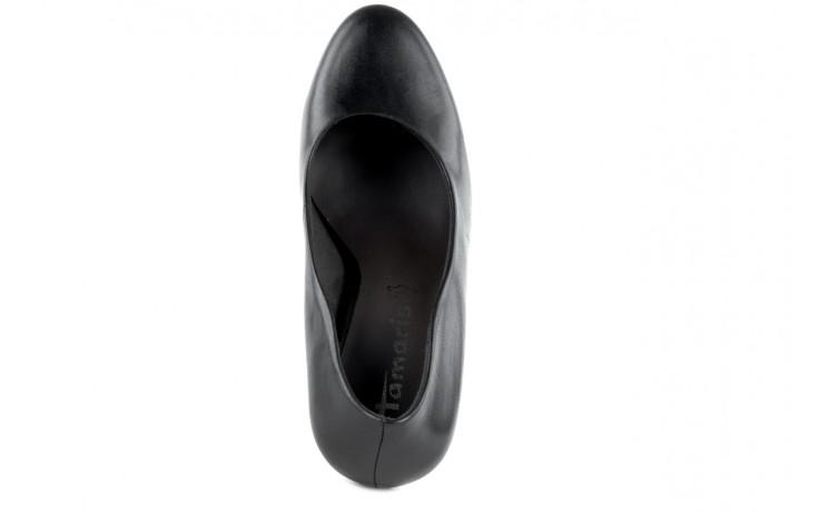 Tamaris 22419 black leather 5