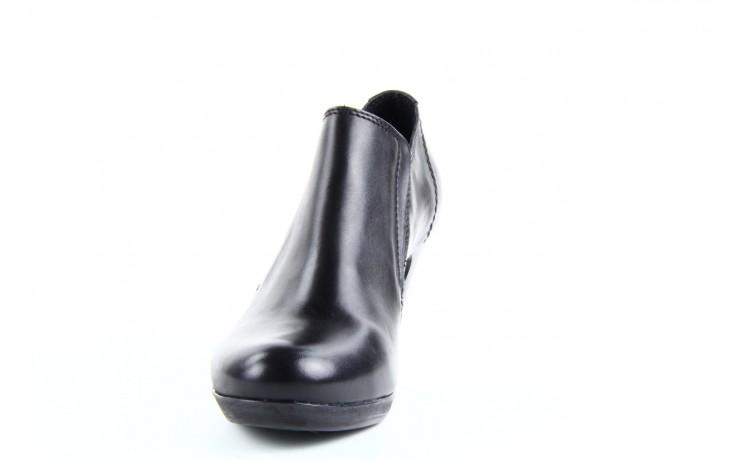 Tamaris 24405 black - nasze marki 1