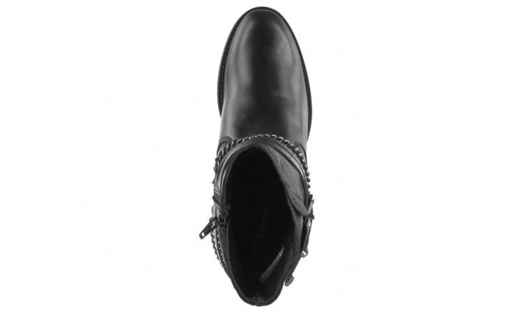 Tamaris 25702 black comb - nasze marki 4