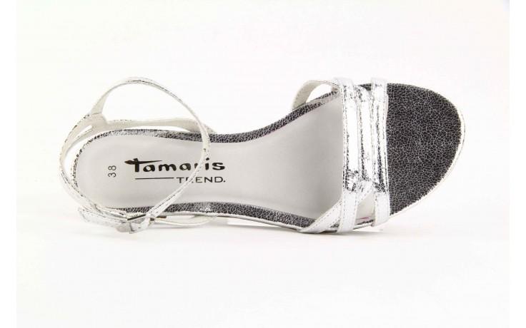 Tamaris 28132 silver 4