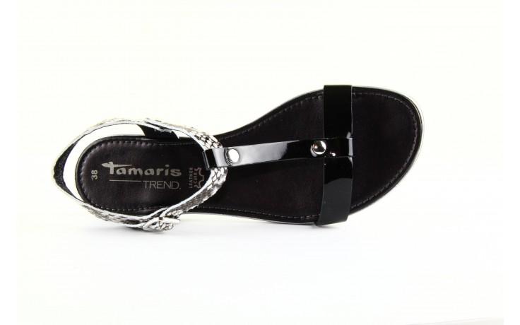 Tamaris 28150 black comb 3