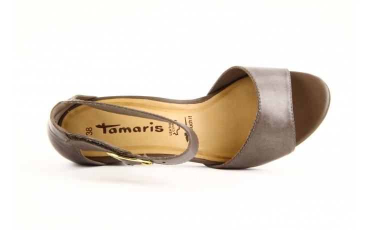 Tamaris 28211 taupe 3
