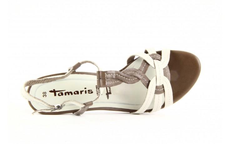 Tamaris 28351 taupe-quartz 5