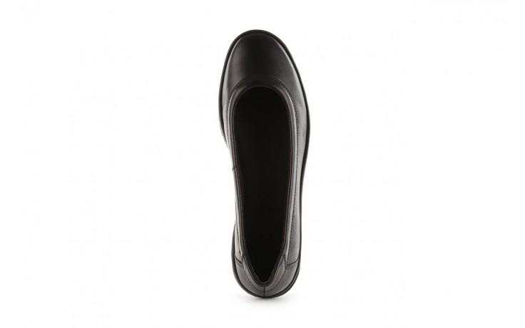 Półbuty the flexx a206-04 black, czarny, skóra naturalna - the flexx - nasze marki 4