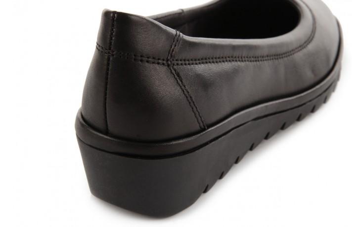 Półbuty the flexx a206-04 black, czarny, skóra naturalna - the flexx - nasze marki 5