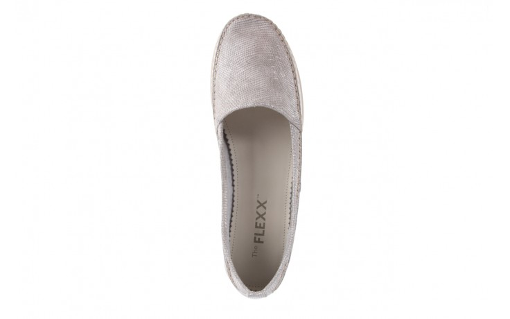 The flexx mr. softy white - the flexx - nasze marki 4