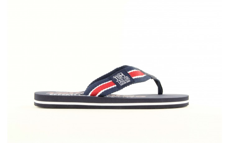 Tom tailor 5481601 navy-red 2