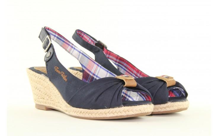 Tom tailor 5490901 navy 3