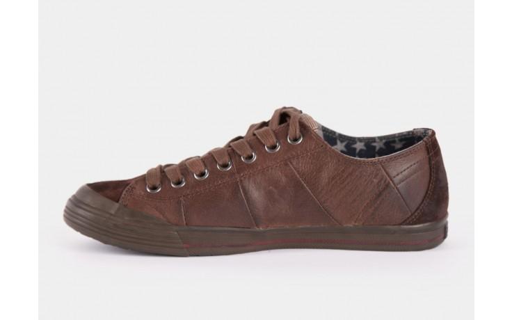 Tommy hilfiger stevenson 6a washed brown