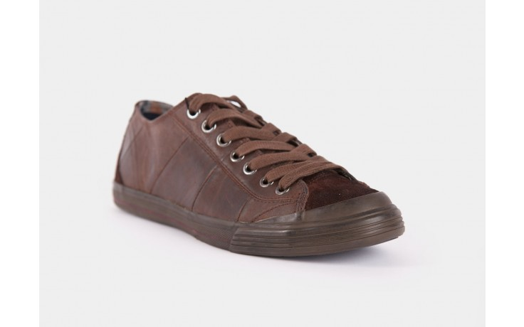 Tommy hilfiger stevenson 6a washed brown 1