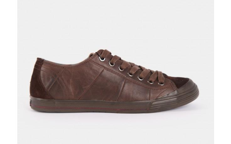 Tommy hilfiger stevenson 6a washed brown 2