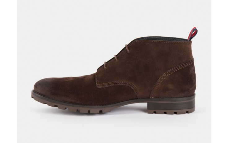 Tommy hilfiger carlos 6b coffee bean