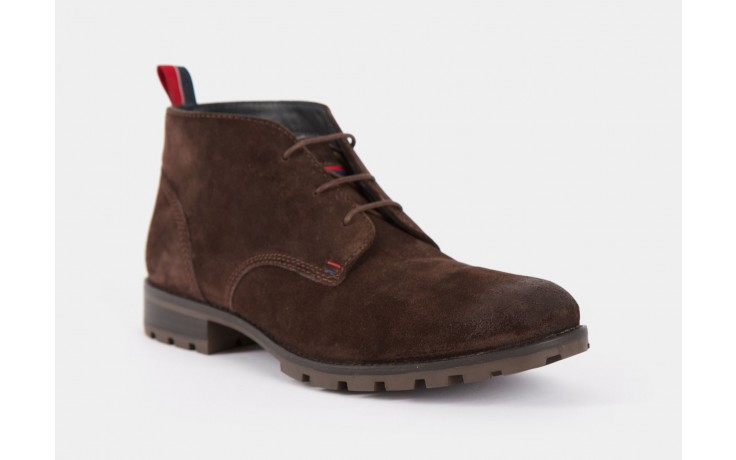 Tommy hilfiger carlos 6b coffee bean 1