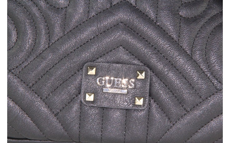 Torebka guess vg454514 black - guess - nasze marki 4