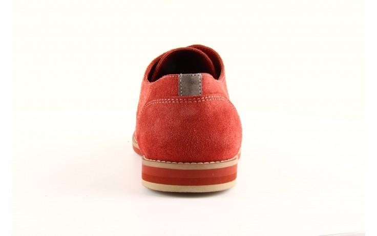 Tresor-tb 214 czerwony welur - tresor - nasze marki 1