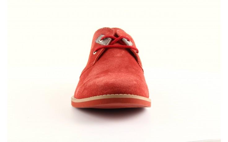 Tresor-tb 214 czerwony welur - tresor - nasze marki
