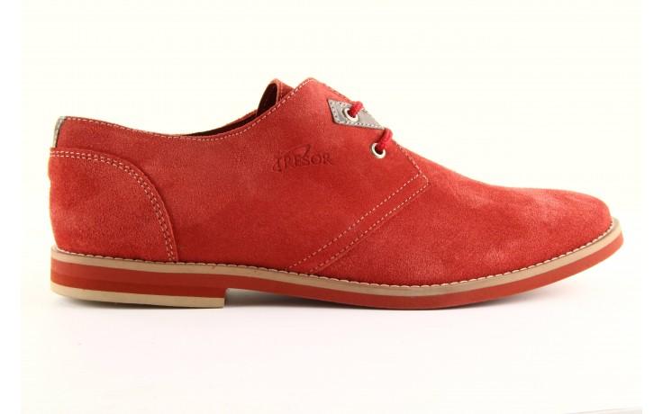 Tresor-tb 214 czerwony welur - tresor - nasze marki 3