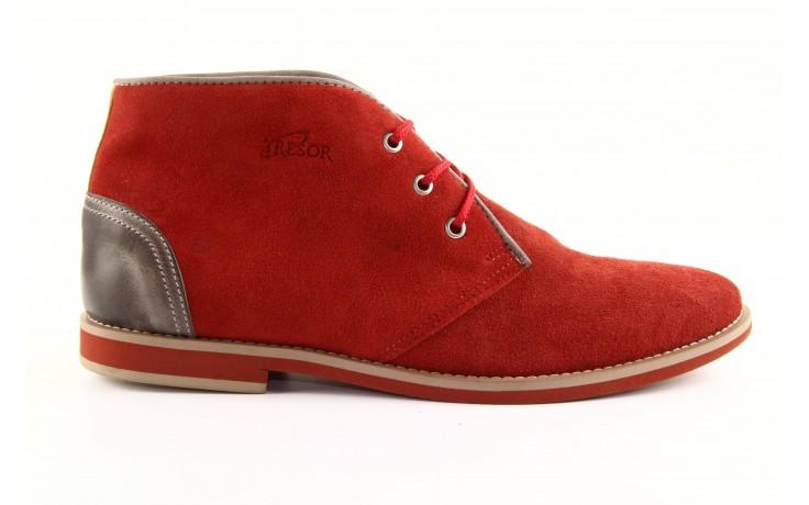 Tresor-tb 215 czerwony welur - tresor - nasze marki 5