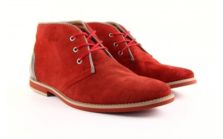 Tresor-tb 215 czerwony welur - tresor - nasze marki 4