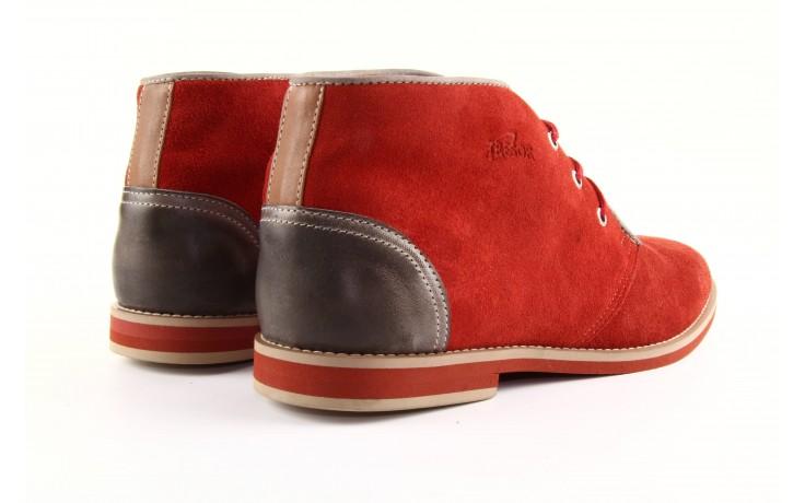 Tresor-tb 215 czerwony welur - tresor - nasze marki 2
