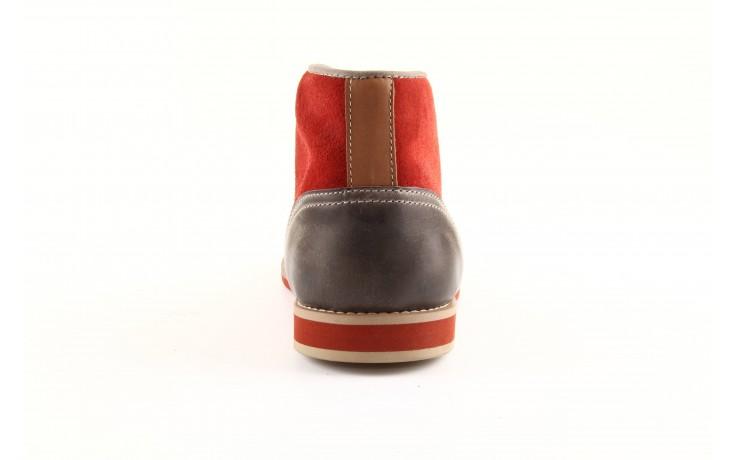 Tresor-tb 215 czerwony welur - tresor - nasze marki